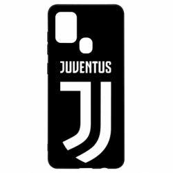 Чехол для Samsung A21s Juventus Logo