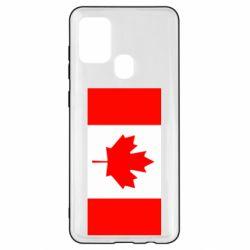 Чохол для Samsung A21s Канада