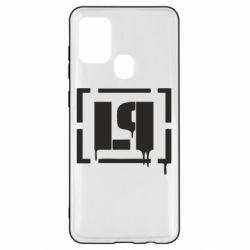 Чехол для Samsung A21s LP