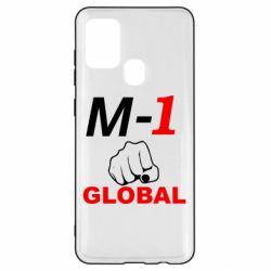 Чехол для Samsung A21s M-1 Global