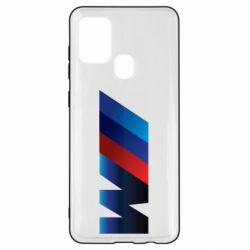 Чохол для Samsung A21s M Power Art