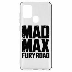 Чехол для Samsung A21s MadMax