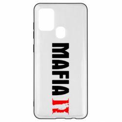 Чехол для Samsung A21s Mafia 2