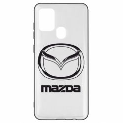 Чехол для Samsung A21s Mazda Small