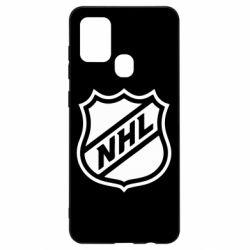 Чохол для Samsung A21s NHL