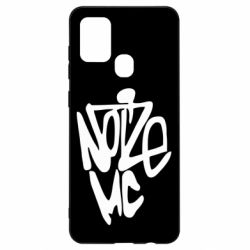 Чохол для Samsung A21s Noize MC