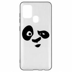 Чохол для Samsung A21s Panda Po