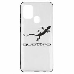 Чохол для Samsung A21s Quattro