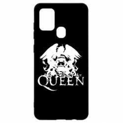 Чехол для Samsung A21s Queen