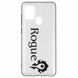 Чохол для Samsung A21s Rogue Орда