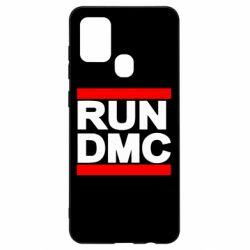 Чохол для Samsung A21s RUN DMC