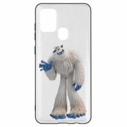 Чохол для Samsung A21s Smallfoot Migo