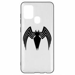 Чохол для Samsung A21s Spider venom