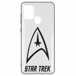 Чохол для Samsung A21s Star Trek