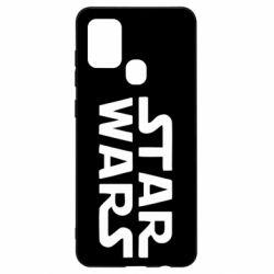 Чохол для Samsung A21s STAR WARS