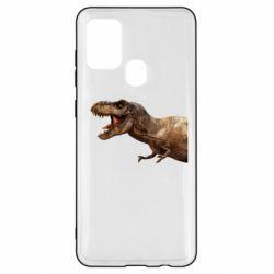 Чохол для Samsung A21s T-rex in profile