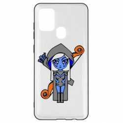 Чехол для Samsung A21s The Drow Ranger