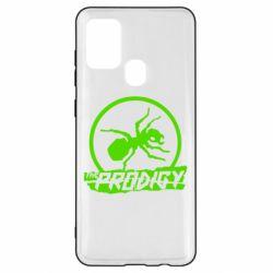 Чохол для Samsung A21s The Prodigy мураха