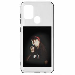 Чохол для Samsung A21s $uicideboy$