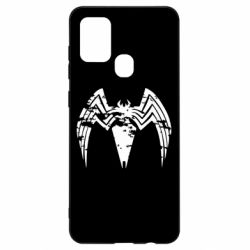 Чохол для Samsung A21s Venom Spider