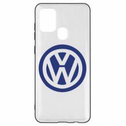 Чохол для Samsung A21s Volkswagen