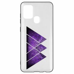 Чохол для Samsung A21s Warlock Destiny