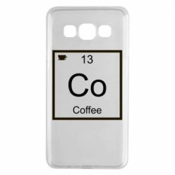 Чохол для Samsung A3 2015 Co coffee