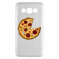 Чохол для Samsung A3 2015 Love Pizza