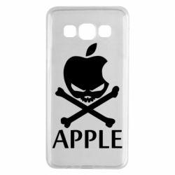 Чехол для Samsung A3 2015 Pirate Apple