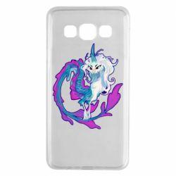 Чохол для Samsung A3 2015 Sisu Dragon Art