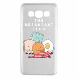 Чохол для Samsung A3 2015 The breakfast club