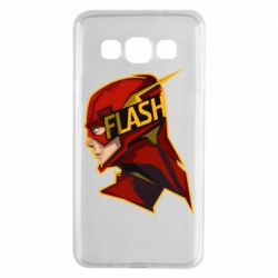 Чехол для Samsung A3 2015 The Flash