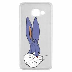 Чохол для Samsung A3 2016 Bugs Bunny Meme Face