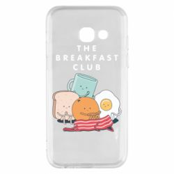 Чохол для Samsung A3 2017 The breakfast club