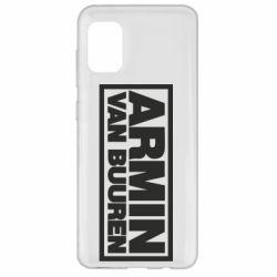 Чехол для Samsung A31 Armin