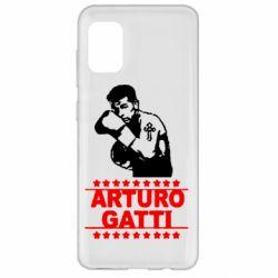 Чохол для Samsung A31 Arturo Gatti