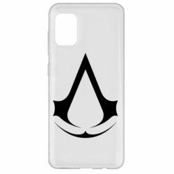 Чохол для Samsung A31 Assassin's Creed