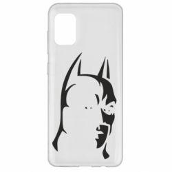 Чехол для Samsung A31 Batman Hero