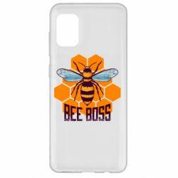 Чехол для Samsung A31 Bee Boss