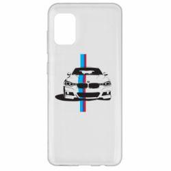 Чехол для Samsung A31 BMW F30