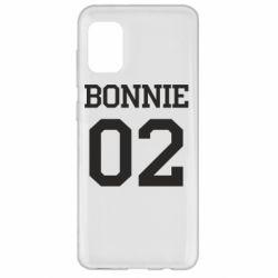 Чохол для Samsung A31 Bonnie 02