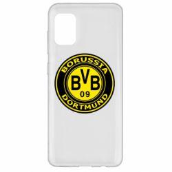 Чохол для Samsung A31 Borussia Dortmund
