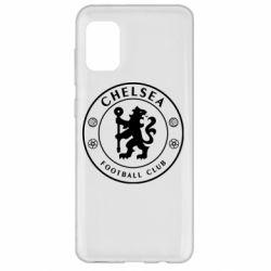 Чохол для Samsung A31 Chelsea Club