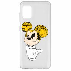 Чохол для Samsung A31 Cool Mickey Mouse