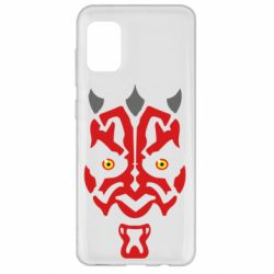 Чохол для Samsung A31 Darth Maul Face