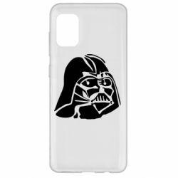 Чехол для Samsung A31 Darth Vader