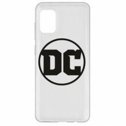 Чохол для Samsung A31 DC Comics 2016