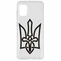 Чехол для Samsung A31 Emblem 22