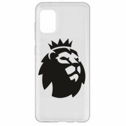 Чохол для Samsung A31 English Premier League