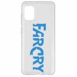 Чохол для Samsung A31 FarCry